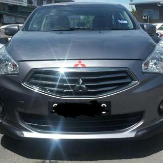 Mitsubishi ATTARAGE