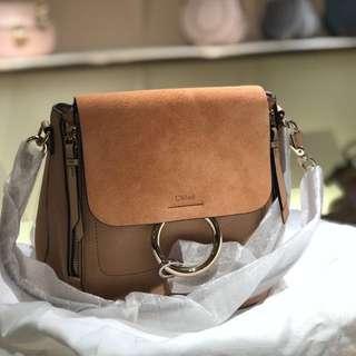 🆕Chloe backpack