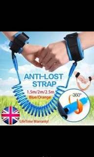 Anti Lost Trap