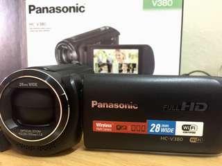 Panasonic Fu HD