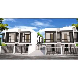 House and Lot For sale in Antipolo Less than 1km from Robinsons Place Antipolo and Antipolo Church I ESPLORA TOWNHOMES