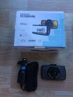 Car Camcorder - Car Video Recorder