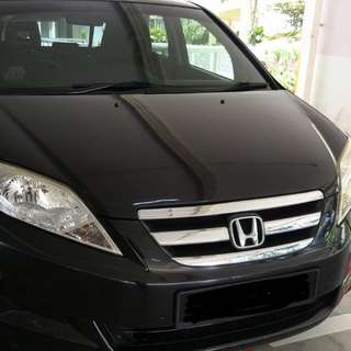Honda Edix 2.0A..condition like new...K20A engine