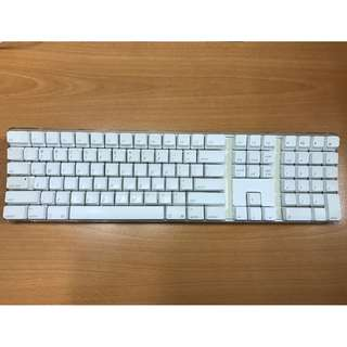 Classic Apple (wifi) full keyboard