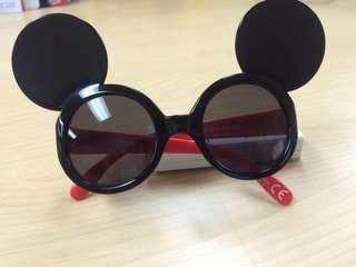Kacamata micky mouse disney