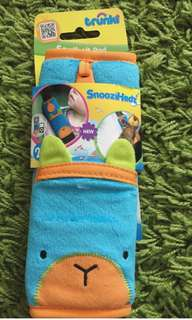 Trunki Seatbelt Pad