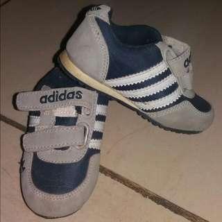 Sepatu Adidas Anak Cowo