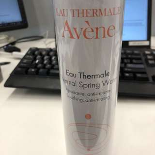 EAU THERMALE AVENE spring water spray