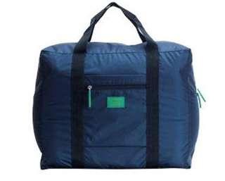 Brand new large foldable travel bag