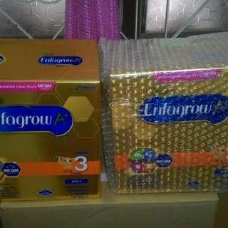 Enfagrow Step 3