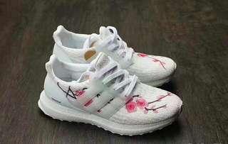 Adidas Ultraboost v3 Sakura