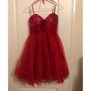 Sheri Hill Prom Dress
