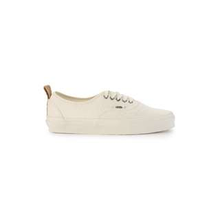 (Available Size 36, 37, 38, 39) Vans Authentic Basket Weive Marshmallow