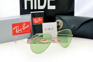 Rayban day night series