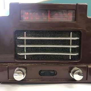 Radio (Functions)