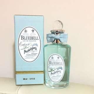 Penhaligon's 香水 Bluebell 藍風鈴 風信子