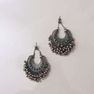 ZARA - Earrings