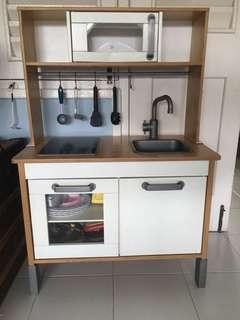 Toy kitchen Ikea