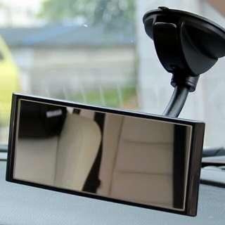 車內或車尾 倒後鏡