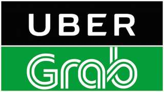 Relief driver uber/ grab