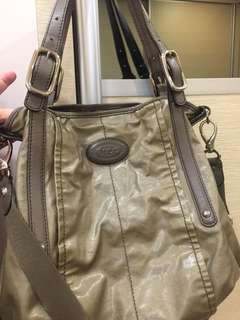 Authentic TOD's G-Bag Easy Sacca Grande