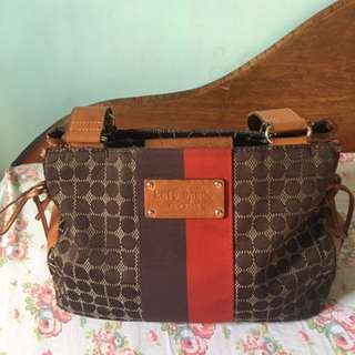 Original Kate Spade (Genuine Leather)