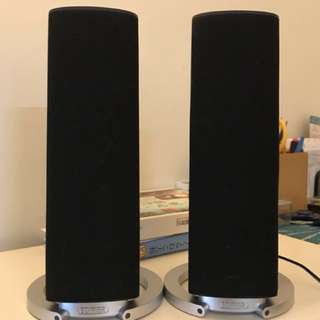 Edifier computer speakers