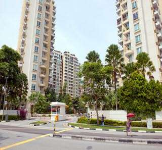 2bedroom condo for rent
