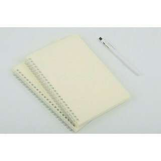 BEST SELLER RESTOCK: MUJI NOTEBOOKS WITH ROPE