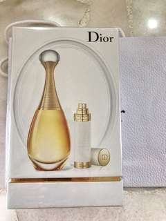 Dior Jadore Travel Spray (EDP)