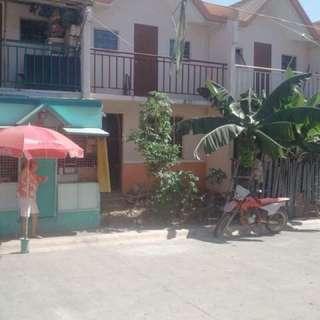 House and Lot Las Palmas Subd