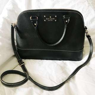 Authentic Kate Spade Classic Sling / Hand Bag