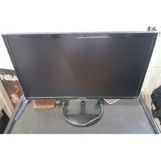"Samsung LED Monitor ""22inch"""