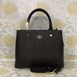 Brand new! Authentic Quality Coach Handbag