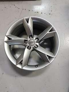"Audi 19"" Sport Ring"