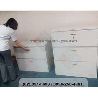 lateral*vertical*full height cabinet ( office furniture-