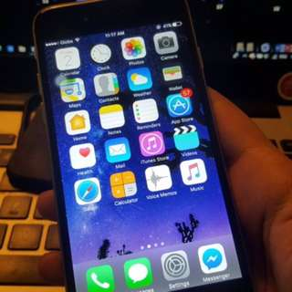 BUYING Iphone 7 plus FU or Globelock