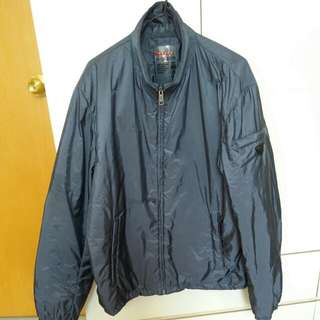 PRADA棉褸外套(長興款)