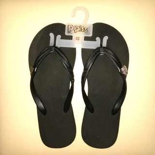 Sandal popits