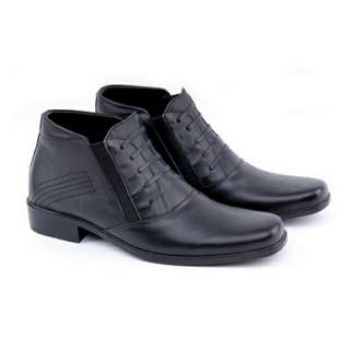 Sepatu Pdh Pria Garucci GL 0380