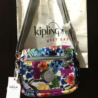 Authentic Kipling Sling Bag from US