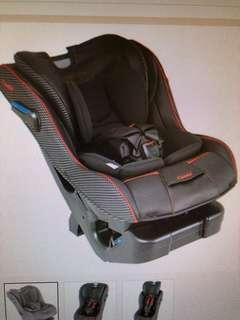 Combi Malgott EG car seat(汽車安全座椅)