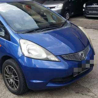 Honda Jazz Fit 1.3A 2008