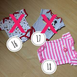 Baby Romper 5 for rm10