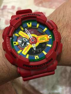 G-shock Casio for SALE