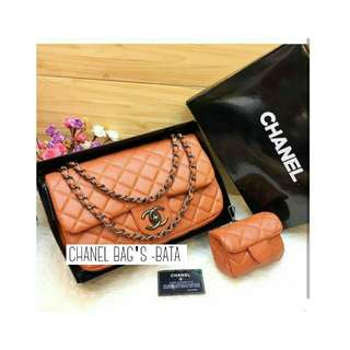 IMPORT CHANEL 2in1 198.000