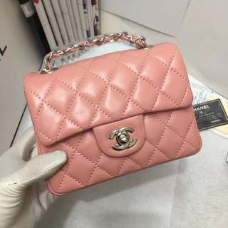 Chanel Cf 20cm bag