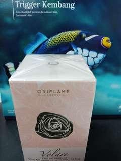 Parfum oriflame + free vibration ion