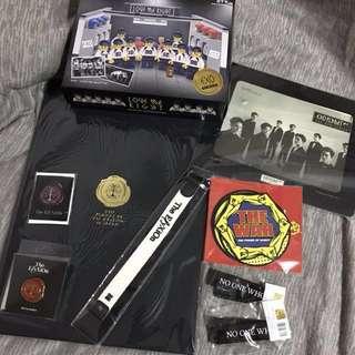 EXO Official Goods