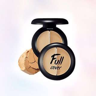 ☘️Aritaum Full Cover Cream Concealer